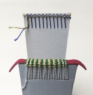 ルリユールの時間「はなぎれを編む本」